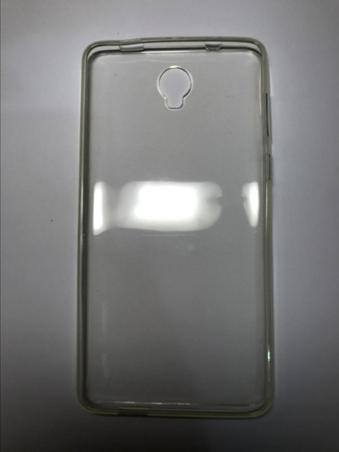 Genuine ARCHOS 60 Platinum Clear Skin Case with Screen Protector