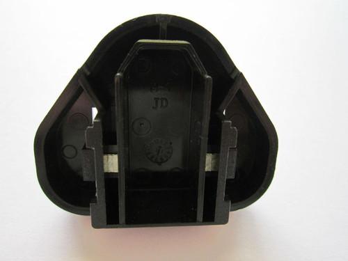 UK Slide Attachment Plug Piece for Yamaha PA-150B PSU AC-DC Adaptor Power Supply