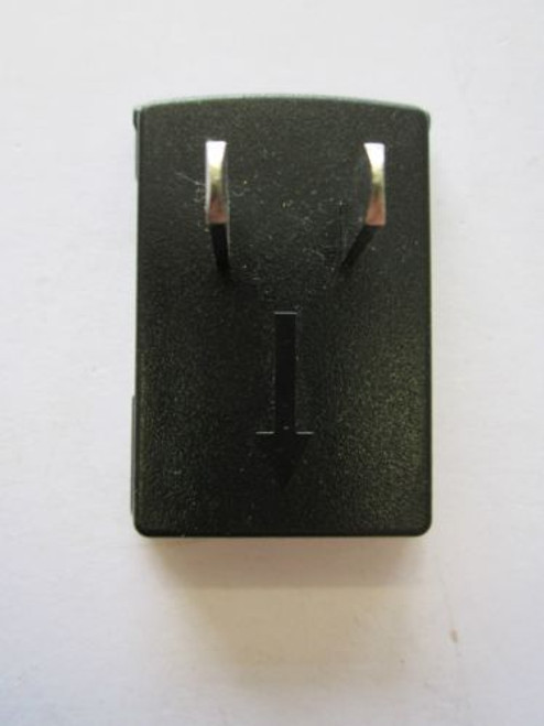 USA Slide Plug Attachment for Honor Switching Adapter Model ADS-25SGP-12 09023G