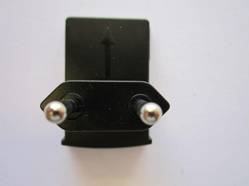 EU Slide Plug Attachment for Honor Switching Adapter Model ADS-25SGP-12 09023G