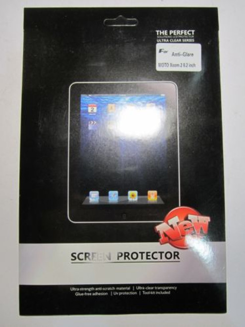 High Quality Screen Protector for Motorola Xoom 2 Media Edition 8.2 inch