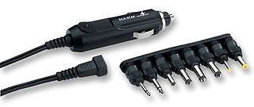 12V 2A Universal CLA Car Socket Charger Power Supply