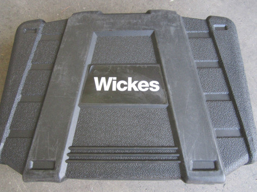 Original Carry Case for WICKES SDS HAMMER DRILL 1000W 141131