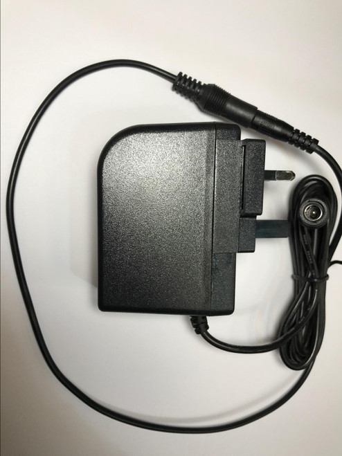 Replacement for 12V 300mA AC-DC Adaptor for JTET12300BS Polmanter Decking Lights