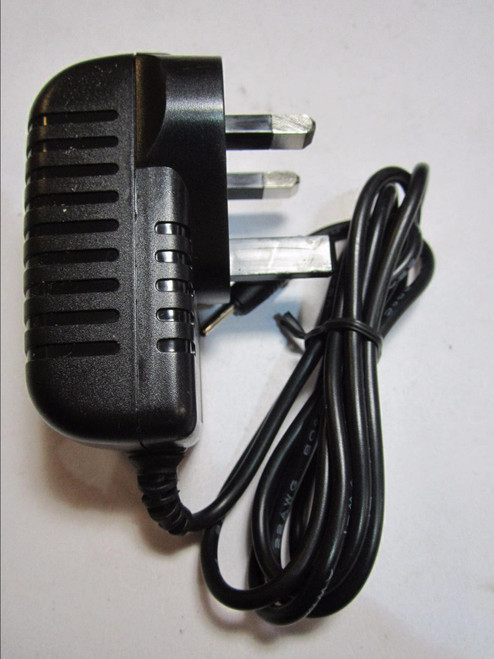 Replacement for 5V 2.5A AC Adapter THX-050250KB for AC101CS Tablet