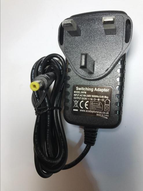 9V AC-DC Power AC-DC ADAPTOR/Charger Plug same as Sony AC-S901