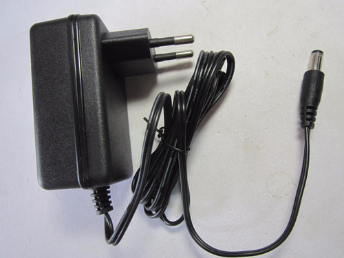 EU Plug Replacement 12V 1.5A AC Adaptor for WD Hard Drive KTEC KSAS0241200150HE