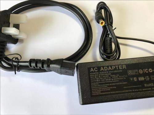 48V 2A 2000mA AC Adaptor Power Supply for Swann DVR NVR16 7300 CCTV Box