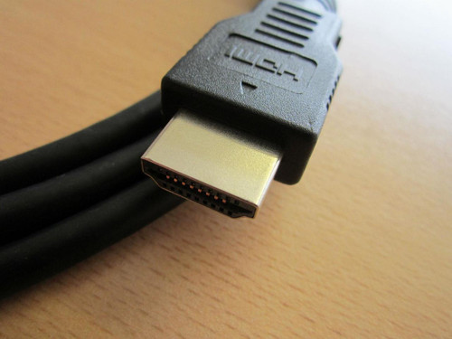 2M Long HDMI Cable Lead for BlueRay Player to connect to TV. Blue Ray Blu Ray