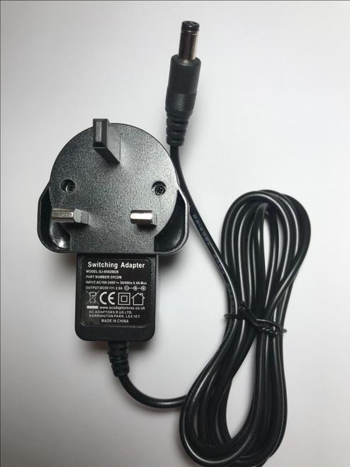 045FEO BROADBAND WIRELESS ADSL2+ROUTER HUAWEI ECHOL LIFE HG521 5V AC ADAPTOR UK