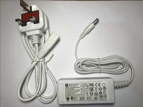 Zoostorm Freedom 3310-9310 Netbook Laptop 12V 3A Mains AC Power Adaptor Charger