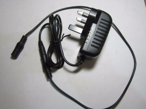 Replacement for 7.3V 0.5A SIMSUKIAN AC/DC Adapter Model SK01G-0730050B UK Plug