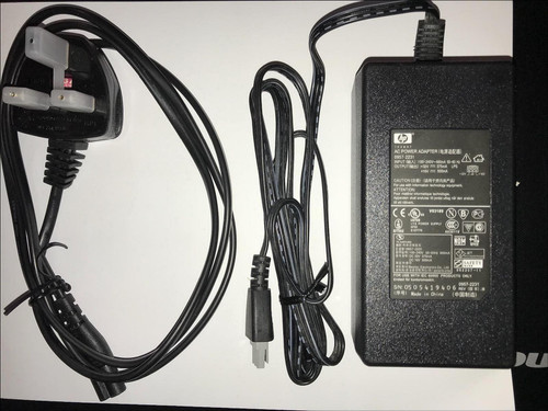 HP 32V/375mA 16V/500mA 0957-2231 Replacement power supply