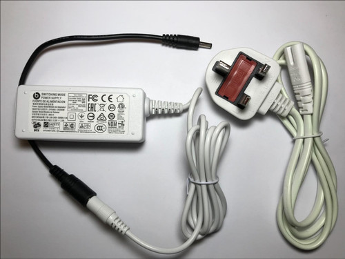 Replacment Lumatron DVDM76-2 AC Adapter 12V 3A