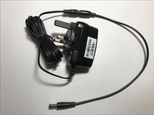 Replacement for Babyliss 4.5V 1000mA Power Supply SW45-045100BS CA12 Charger