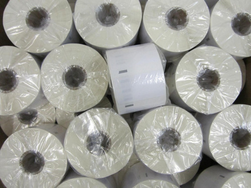 10 Rolls 11354 Labels Compatible for Dymo/Seiko 57 x 32mm 500 labels per roll