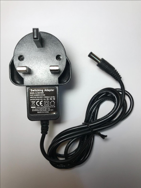 9V 500mA AC Adaptor Power Supply for Reebok GB40s One Electronic Exercise Bike