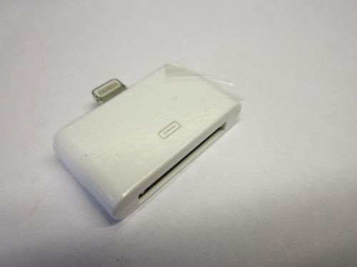 Old to New Adaptor Convertor for Bose SoundDock Series II Digital Music System