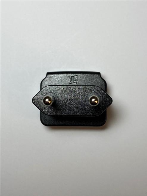 EU Slide Plug Attachment for DONGGUAN SHILONG UE UE15WCP1 UE140722HKYC1-P