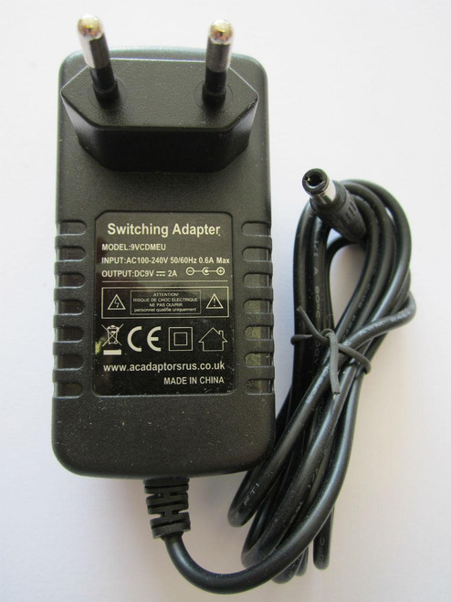 Replacement for ACHME CORP AC Adapter Model AM149B 12V 12VDC 4.2A 50W PSU