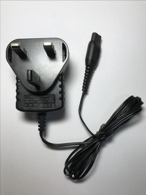 5.5V Karcher WV1 WV2 WV5 WV55 WV55R Window Vacuum Battery Charger Power Supply