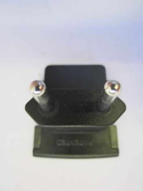 EU SLIDE PLUG ATTACHMENT FOR For BOSE S024EM1200180 P/T 298622_003 AC Adaptor