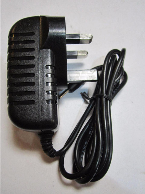 Replacement for 5V 2.5A AC-DC Adaptor Charger for Bush Eluma B1 AC101CS Tablet