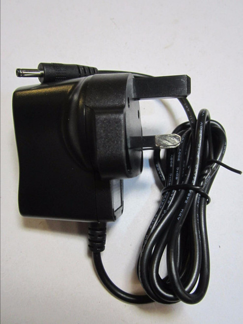 Replacement 5V 1000mA AC-DC Adaptor Charger for Summer Infant Wideview #29006