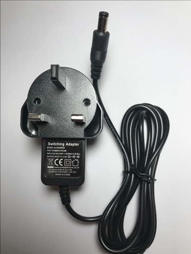 5V 1.5A 1500mA Mains AC Adaptor Charger Power Supply for LA-050150 Tablet PC 2.5