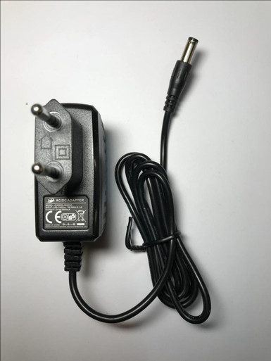 Eu Plug Genuine Juke Ac Dc Adapter Model Jk050200 S04eua