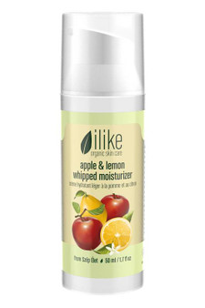 Apple & Lemon Whipped Moisturizer