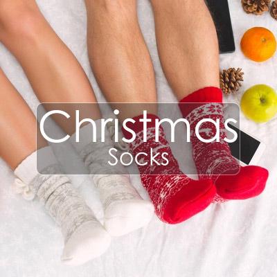 cheap christmas xmas socks