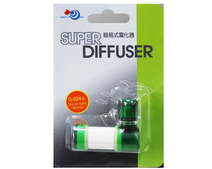 UP-Aqua Super Atomizer L