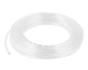 CO2 Proof Tubing Clear 4/6mm