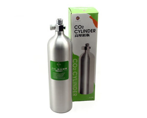 UP-Aqua CO2 Cylinder 0.6L