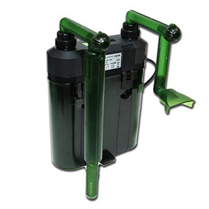UP-Aqua External Filter 600