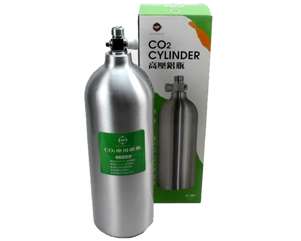 UP-Aqua CO2 Cylinder 2L