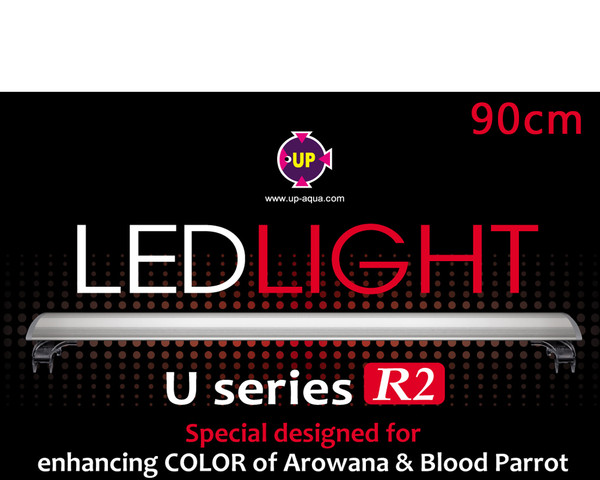 UP-Aqua U Series R2 90cm LED Lights