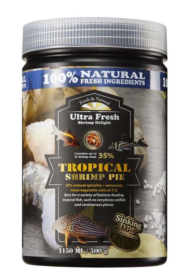 Ultra Fresh Tropical Shrimp Pie 120mL