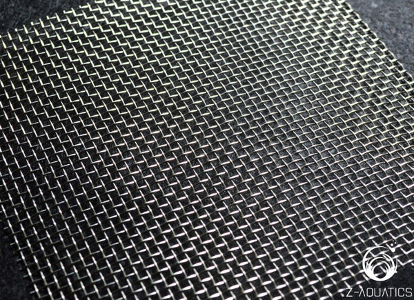 5 x Stainless Steel Wire Mesh