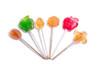 Rosh Hashana Themed Lollipops