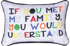 Pillow My Family