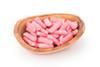Pink Sour Filled Bites