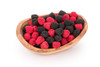 Jelly Belly Raspberries/blackberries
