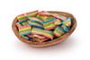 Rainbow Sour Bites
