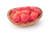 Peach Gummy Hearts