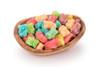 Sugared Gummy Bears