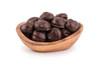 Chocolate Covered Marzipan Dessert