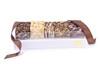 Chocolate Bark on an Acrylic Tray