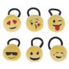 Emoji Pony Holders